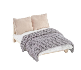 Olli Ella Poppenhuis Holdie Double Bed Set - Tweepersoonsbed