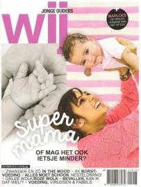 Publicatie - WIJ Jonge Ouders - 10/2013