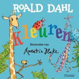 Uitgeverij Fontaine Roald Dahl Kleuren + 2jr