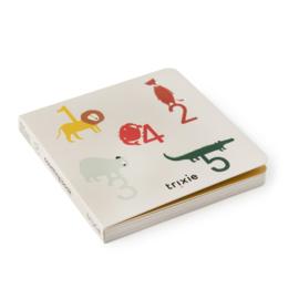 Trixie Boekje - Telboek + 1jr