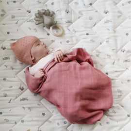 CamCam Babynest - Fawn