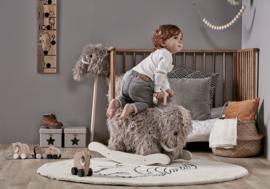 Kids Concept Dierenkop Neo - Mammoet