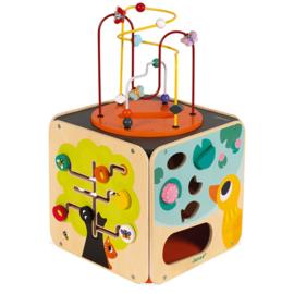 Janod Kralenbaan Looping - Speelbox