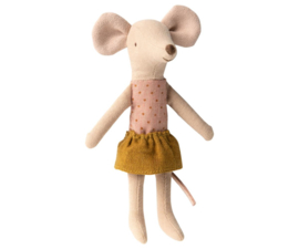 Maileg Big Sister Mouse in Box (12 cm) (2020)