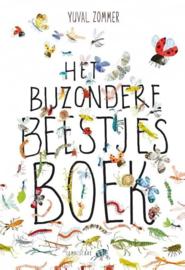Uitgeverij Lemniscaat Het bijzondere Beestjesboek - Yuval Zommer