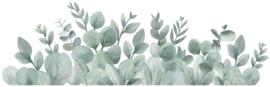 Lilipinso Greenery Muursticker XL - Eucalyptus Foliage