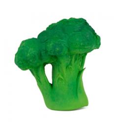 Oli and Carol Bijtspeeltje Brucy the Broccoli - Broccolie