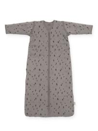 Jollein Baby Slaapzak Spot - Storm Grey (110 cm)