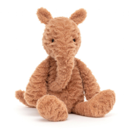 Jellycat Rolie Polie Knuffel Miereneter - Anteater (32 cm)