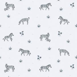 Lilipinso Tanzania Behang - Zebra's