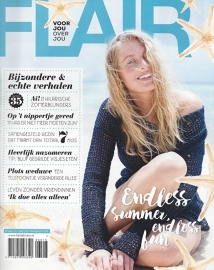 Publicatie - Flair - 08/2015