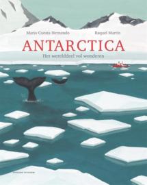 Uitgeverij Fontaine Antartica +8jr