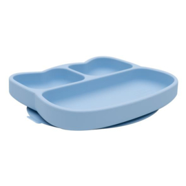 We Might Be Tiny Stickie Plate Bord Kat - Powder Blue