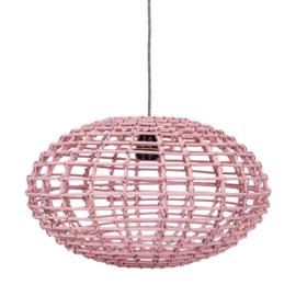 KidsDepot Hanglamp Pumpkin - Pink