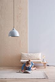 Kids Concept Hanglamp Metaal - Roze