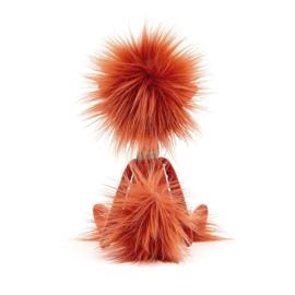 Jellycat Swellegant Francesca Fox - Knuffel Vos (35 cm)