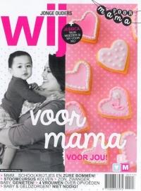 Publicatie - Wij Jonge Ouders - 05/2013