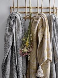 Bloomingville Kapstok Coat Rack Rotan - Nature