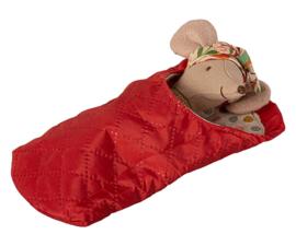 Maileg Hiker Mouse - Big Sister (12cm) (2021)