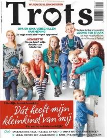 Publicatie - Trots - 10/2014