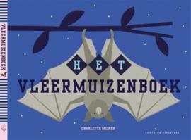 Uitgeverij Fontaine Het Vleermuizenboek +4jr