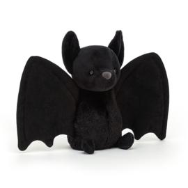 Jellycat Bewitching Knuffel Vleermuis - Bat (24 cm)
