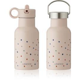 Liewood Anker Waterbottle Drinkfles - Confetti Mix (350ml)