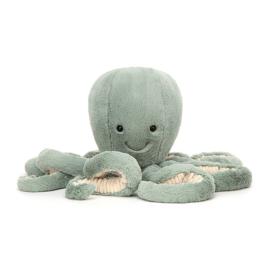 Jellycat Knuffel Octopus - Odyssey Really Big (75 cm)