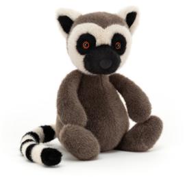 Jellycat Whispit Lemur - Knuffel Ringstaartmaki