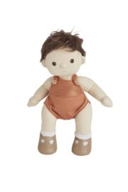 Olli Ella Dinkum Doll Pop - Peanut