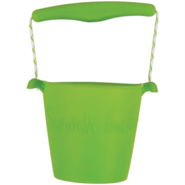 Scrunch Bucket Emmer - Green