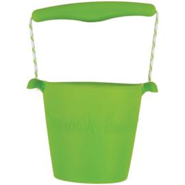 Scrunch Bucket Emmer - Green