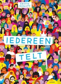 Uitgeverij Lannoo Iedereen Telt - Kristin Roskofte