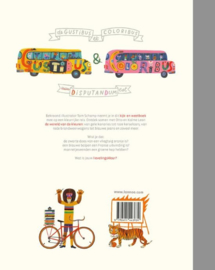 Uitgeverij Lannoo Het Mooiste boek van alle Kleuren - Tom Schamp