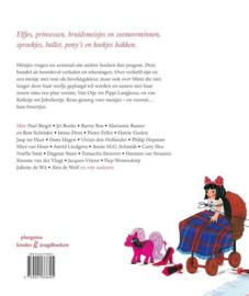 Uitgeverij Ploegsma Elfjes, pony's en prinsessen - Het grote Voorleesboek voor kleine meisjes