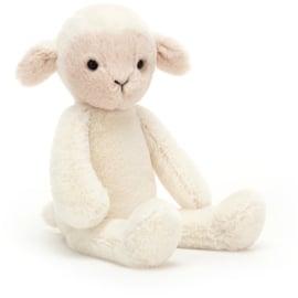 Jellycat Knuffel Lammetje - Bramwell Lamb Small (27 cm)