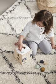 Kids Concept  Vormenstoof Neo - Naturel