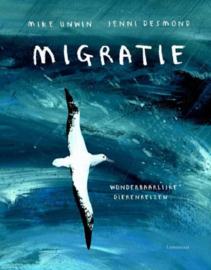 Uitgeverij Lemniscaat Migratie - Mike Unwin +7jr