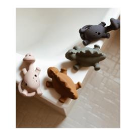 Liewood Algi Bath Toys Badspeeltjes - Rose Mix (2 stuks)