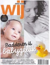 Publicatie - WIJ jonge ouders - 09/2013