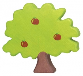 Holztiger Appelboom - Groot (80216)