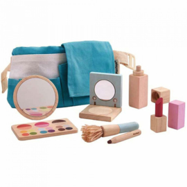 Plantoys Houten Make Up Speelset