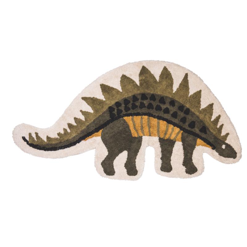 Tapis Petit Vloerkleed Dino - Dinosaurus
