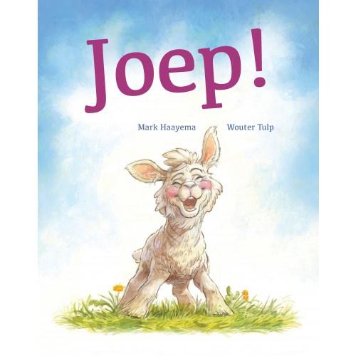 Uitgeverij Gottmer Joep ! - Mark Haayema