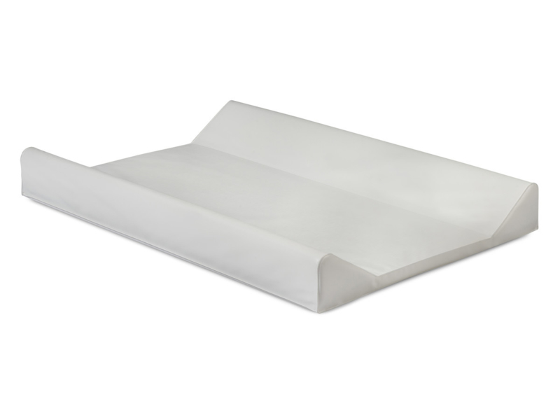 Jollein Aankleedkussen - Wit (50 x 70 cm)
