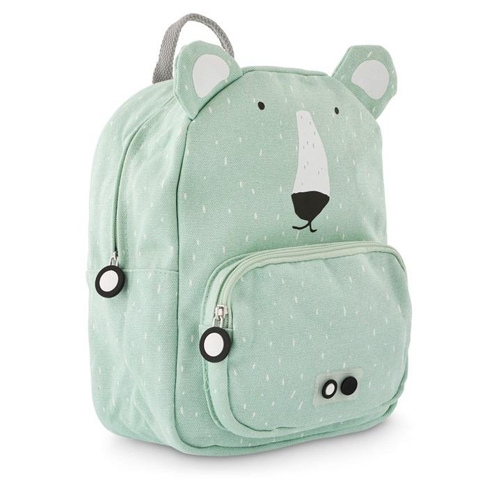 Trixie Rugzak Backpack Mr. Polar Bear - IJsbeer