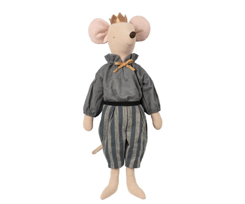 Maileg Maxi Mouse Prince (50 cm)