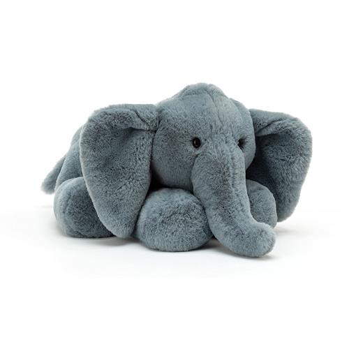 Jellycat Huggady Elephant Large - Knuffel Olifant