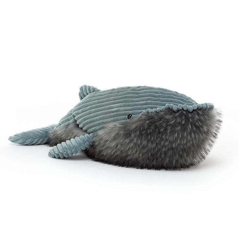 Jellycat Knuffel Walvis - Wiley Whale