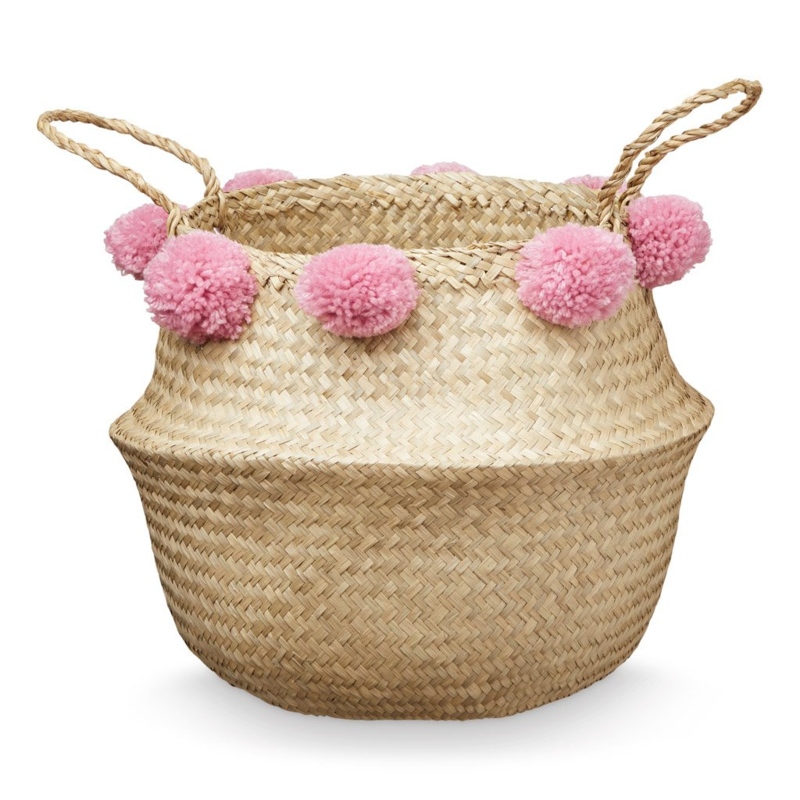 CamCam Belly Basket Opbergmand - Berry
